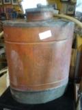 Ancienne sulfateuse en cuivre boutique for Achat sulfate de cuivre pour piscine